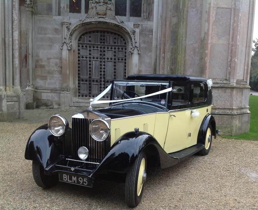 Car Hire Poole Dorset